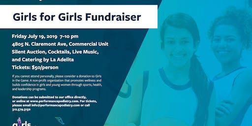 Girls for Girls Fundraiser