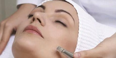 Dermal Needling Training tickets