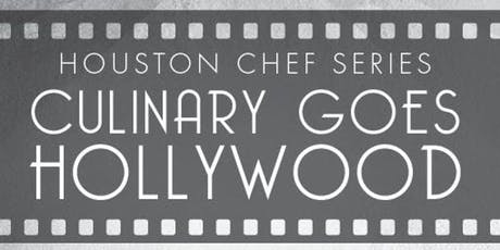 Houston Chef Series - Grotto Downtown tickets