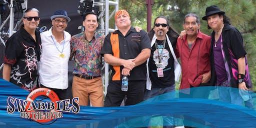 Caravanserai: The Santana Tribute - Live at Swabbies