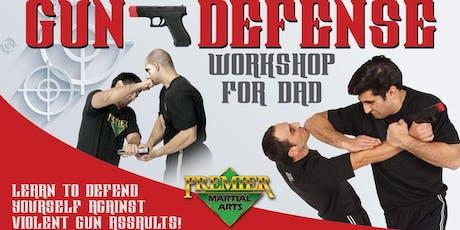 Gun Defense for Dads tickets