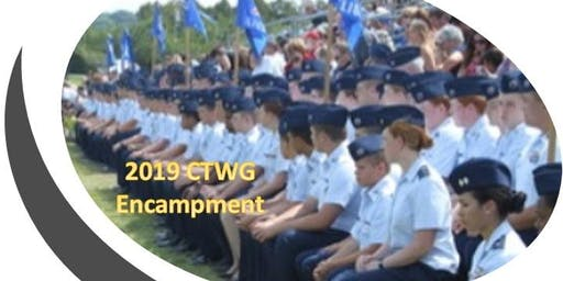 2019 CTWG Encampment Workshop No.1