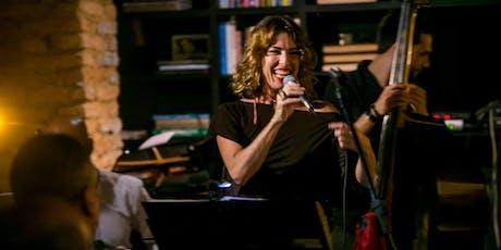 Noite Francesa com Edith Gondin e Luiz Gustavo Zago ingressos