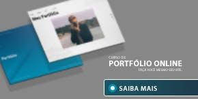 Curso de Portfólio Online