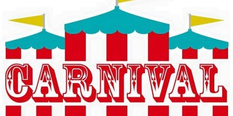 Browning's Big Top Carnival tickets