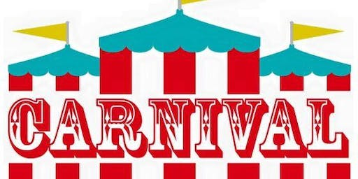Browning's Big Top Carnival