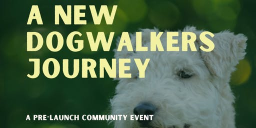 A Dogwalkers Journey