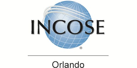 INCOSE Orlando Chapter - September 2019 Meeting tickets