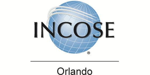 INCOSE Orlando Chapter - October 2019 Meeting