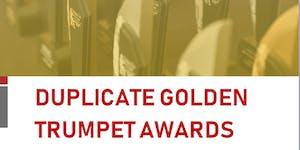 2019 Duplicate Golden Trumpet Award Order Form