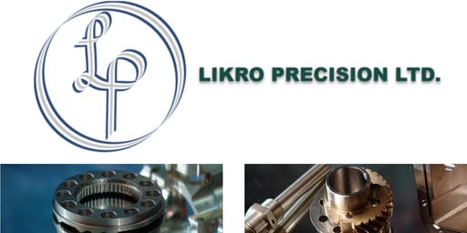 Hi-Fi Machining - Tour of Likro Precision Ltd.