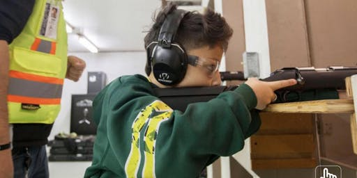 Kids Firearm Safety 2 Sponsored by Ace Buyers (Live Fire)