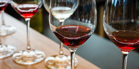 Wine Tasting Class - Summertime Reds tickets