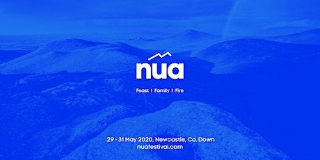 Nua Festival  tickets