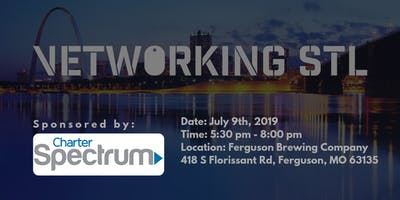 Vetworking STL - July 2019