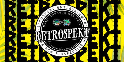6-29 RETROSPEKT: Come Party