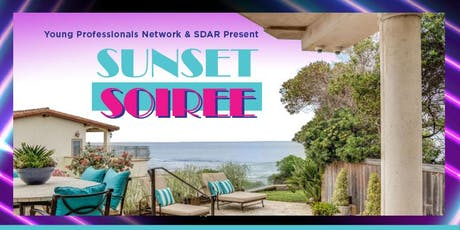 SDAR Young Professionals Network (YPN) Sunset Soiree  tickets