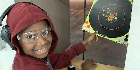 Kids Firearm Safety 2 Sponsored by  tickets