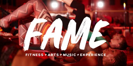 FAME Series: Box & Bootcamp w/ TruFusion tickets