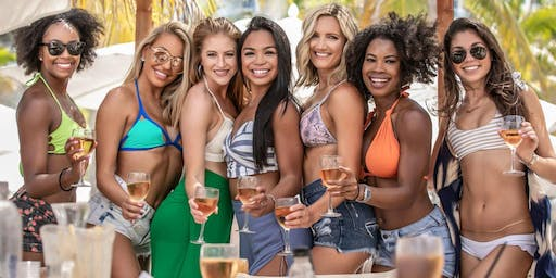 SUMMER IN MIAMI BEACH 2019 CLUB NIKKI BEACH