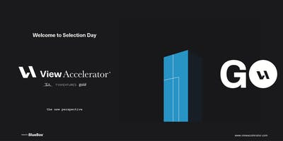 View Accelerator - Selection Day