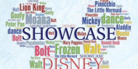 Blueheel Showcase - The Magic of Disney tickets