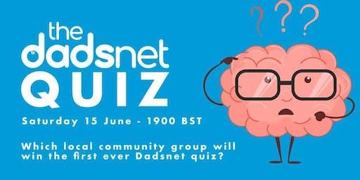 theDadsnet Quiz Night Hangout