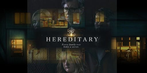 Hereditary Film Screening