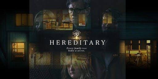 Hereditary (2018): Film Screening