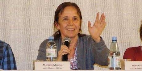 Charla de Formación - Sobre el amor en la familia (Marcela Mazzini) entradas