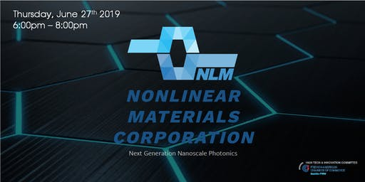 High-Tech & Innovation Committee with Nonlinear Materials Corporation
