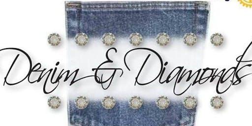 Denim & Diamonds Ladies Social