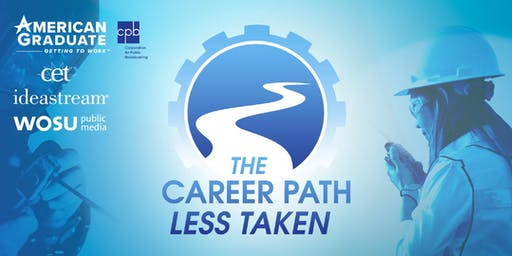 The Career Path Less Taken Screening & Family Fun Night