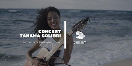 Fête de la musique @ChilamParis billets