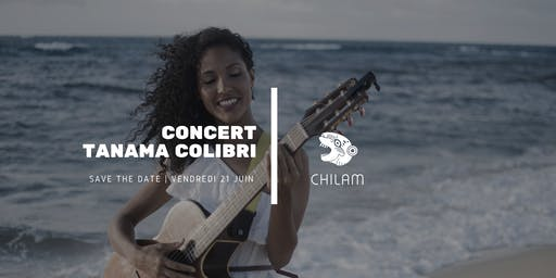 Fête de la musique @ChilamParis