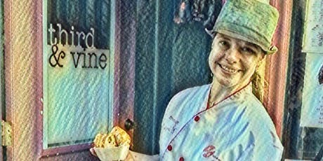 """Third and Vine Presents...""""Ask The Fromagerie"""" with Jamie Mayne tickets"""