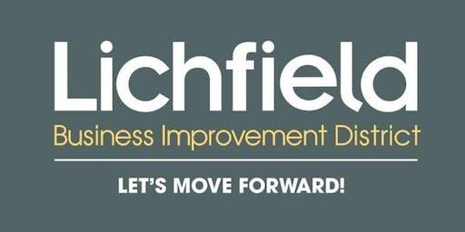 Lichfield BID Business Networking