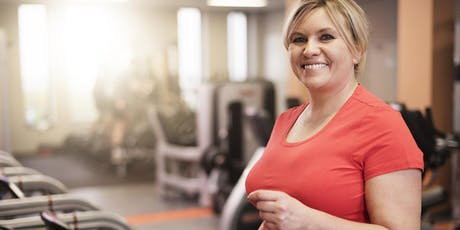 Free Weight Loss Information Seminars in August tickets