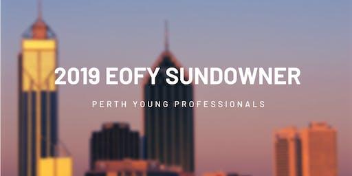 PerthYP 2019 EOFY Sundowner