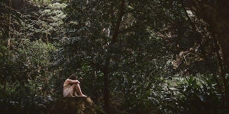 A Mid-Summer Night's Dream - Explore Your Senses & Yoga Nidra tickets