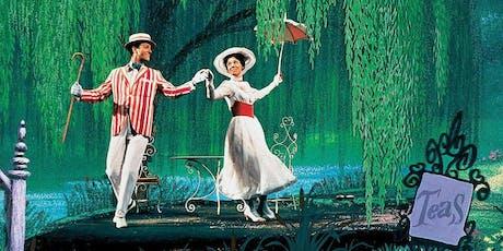 Mary Poppins (1964) Anniversary Film Screening tickets