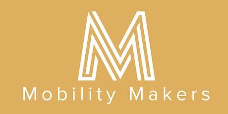 Mobility Morning - Nouveaux enjeux de la mobilité billets
