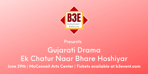 Gujarati Play - Ek Chatur Naar Bhare Hoshiyar