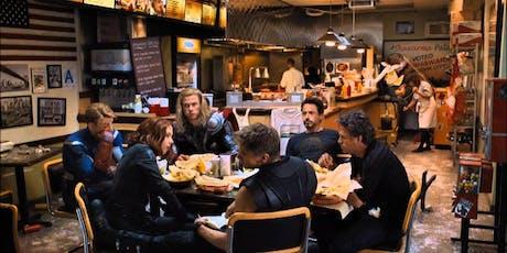 Afterwork London tech startup drinks tickets