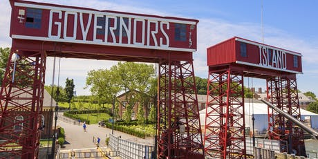 No Art is an Island: SVA Getaway on Governors Island tickets