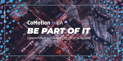 CoMotion LA 2019