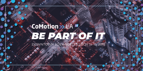 CoMotion LA 2019 tickets