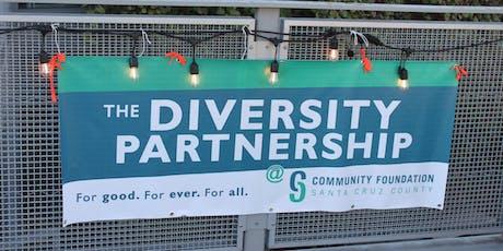 2019 Diversity Partnership Grant Information Session - July 17 tickets