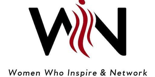 W.I.N. - (Women who Inspire & Network) at Jaguar Land Rover Huntsville