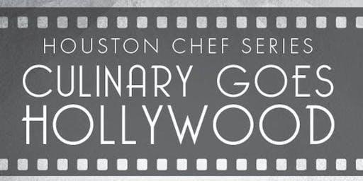 Houston Chef Series - Finale Dinner